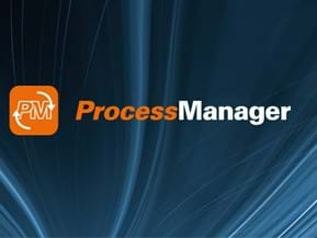 ProcessManager Homepage